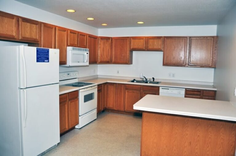 Kirchen area at WsYOU student housing rentals